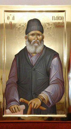 Byzantine Icons, Orthodox Christianity, Orthodox Icons, Religious Art, Greece, Saints, Religion, Spirituality, Paintings