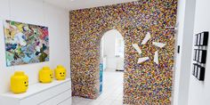 Love Lego? Check out These Quirky Ways to Use It in Your Home