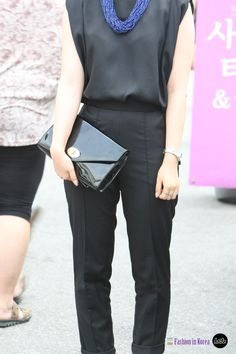 Korea street fashion, Seoul street fashion in Hongdae 2013 July #streetfashion