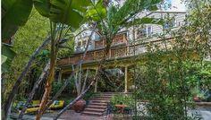 Actor Jason Segel's Renovated Los Feliz, CA Home Is For Sale