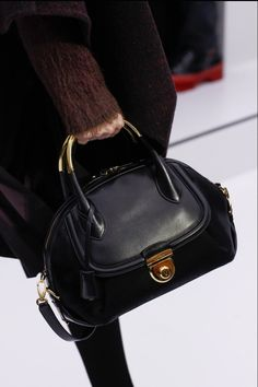 Salvatore Ferragamo Women's Fall Winter 2014 Collection
