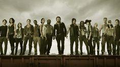 The Walking Dead (2010-Actualidad)