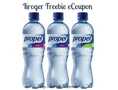 FREE Propel Water for Kroger Shoppers! - http://www.livingrichwithcoupons.com/2014/06/free-propel-water-kroger-shoppers-done.html