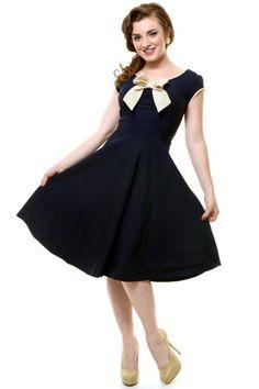 beaucute.com unique vintage dresses (28) #maternitydresses