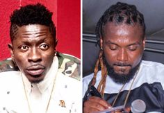 Samini Did Not Perform At The S-Concert, Was He Sabotaged By Shatta Wale? Here Is The Juicy Information