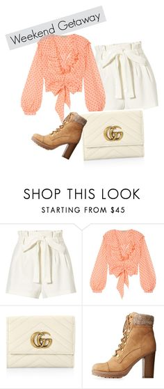 Designer Clothes, Shoes & Bags for Women Temperley, Alice Olivia, Charlotte Russe, Gucci, London, Shoe Bag, My Style, Polyvore, Stuff To Buy