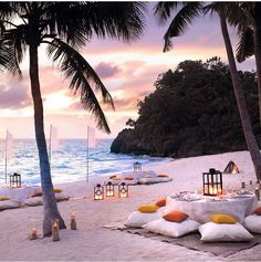 Shangri-La's Boracay Resort and Spa' by Juampi*