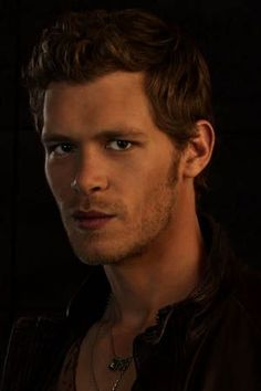 Joseph Morgan as Klaus Mikaelson