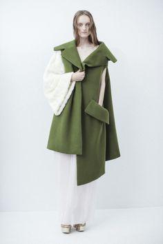 Dior Haute Couture AW15 photographed by Morgan O'Donovan