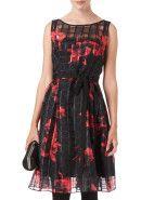 Ivana Midi Dress | David Jones