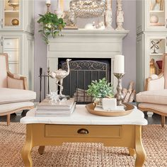 Take it easy today and enjoy the warm serenity of this space for two. The mantel was designed with 740 Painted Harbor and copious amounts of elegance. Living Area, Living Spaces, Take It Easy, Room Decorations, Painting Cabinets, Serenity, Kitchen Remodel, Kitchen Cabinets, Warm