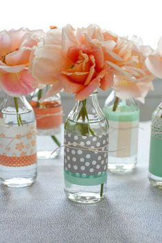 9 Ways to Craft with Washi Tape