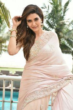 Indian Wedding Wear, Trendy Sarees, Elegant Saree, Bollywood Actress, Tamil Actress, Indian Girls, Indian Beauty, Indian Actresses, Indian Fashion