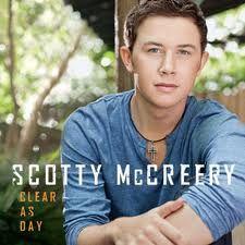 Scotty mcgreedy AMERICAN IDOL WINNER