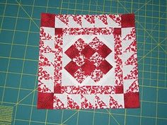 Nearly Insane Quilts: Block 80