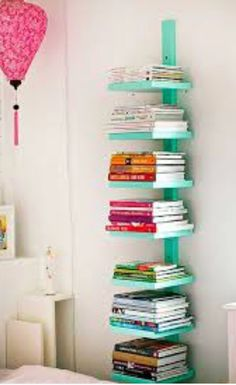 Teen Girl Bedrooms dreamy decor sweet post reference - A spectacularly sweet collection on teen room decor. Categorized at diy teen girl room shelves , posted on this day 20190103 Diy Casa, Teen Girl Bedrooms, Girl Rooms, Teen Rooms, Shared Bedrooms, Home And Deco, New Room, Child's Room, Getting Organized