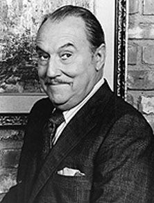 Gale Gordon (1906–1995)                 -------- from Our Miss Brooks and I Love Lucy shows...
