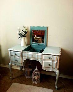 Furniture Portfolio - Claudia Lardizabal ArtWorks