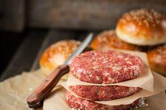 5 tipů na burger snů - Rohlík bloguje