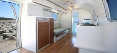 Awesome Airstreams - Mobile & Manufactured Home Living