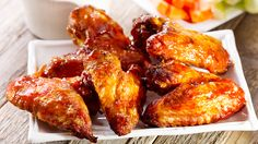 4 ways to make chicken wings for your Super Bowl party | Watch TV Online | Live and On Demand | CTV