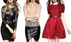 StyleWe - Designers at your fingertips - Buy Fashion Designer Clothing, Shoes, Bags, Accessories.