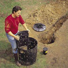 Backyard Drainage, Landscape Drainage, Backyard Fences, Backyard Pavilion, Sump Pump Drainage, Drainage Ditch, French Drain Installation, French Drain System, Underground Drainage