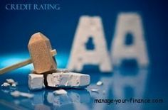 The Problems of Self Applied Credit Ratings Advancement - Manage Your Finance