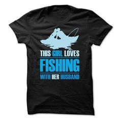 Love Fishing T Shirts, Hoodies, Sweatshirts. CHECK PRICE ==► https://www.sunfrog.com/Outdoor/Love-Fishing-12385302-Guys.html?41382