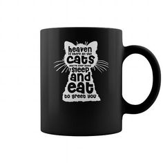 I love cat LIMITED TIME ONLY. ORDER NOW if you like, Item Not Sold Anywhere Else. Amazing for you or gift for your family members and your friends. Thank you #cat #pets