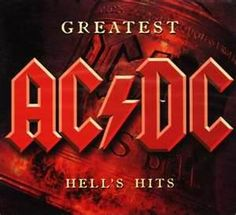 AC DC Greatest!