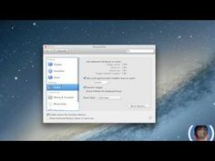 30 New OS X Mountain Lion Features In 2 Minutes