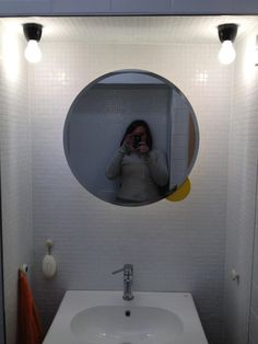 custom made bathroom cabinet. Bathroom Lighting, Cabinet, Mirror, Furniture, Home Decor, Bathroom Light Fittings, Clothes Stand, Bathroom Vanity Lighting, Decoration Home