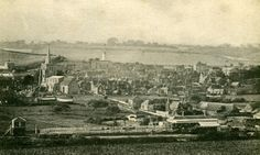 Kent, Elham, General View