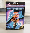 Epyx WINTER GAMES 1985 for APPLE II Computer Software 64K, Box, Disk, Manual - http://electronics.goshoppins.com/vintage-computing/epyx-winter-games-1985-for-apple-ii-computer-software-64k-box-disk-manual/