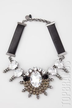 Женское ожерелье бренда LUISE KELLER фото