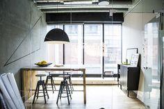 Work — Bastian & Liu Photo - Lise Balsby