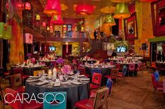 Carnivale: Chicago Opera Theater's Annual Fundraising Gala