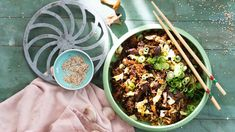 Beanit® Fried Rice | Reseptit | Beanit