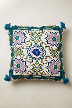 Zaria Pillow #bePickie
