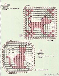 ISSUU - Asahi original crochet girls pattern by Crowe Berry