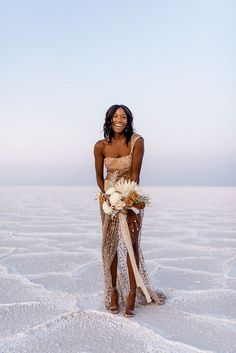 Cassandra and her husband recently celebrated their 5 year wedding anniversary with the most magical and intimate experience at the Salt Flats in Utah. And we are HERE FOR every breathtaking detail!! See our blog for all the beauty, as captured by Rebecca E Dahl… Wedding Cake Flavors, Wedding Cakes, Wedding Anniversary, Wedding Day, Picnic Style, Wedding Locations, Vows, Utah, Marriage