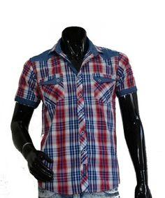 230db910ce8 Рубашки с коротким рукавом  лучшие изображения (59)