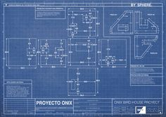 18 best blueprintindustrial design images on pinterest product onix blueprint 1 by foxtrot vii industrial design malvernweather Image collections