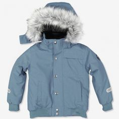 Kids Padded Coat Winter Coat, Canada Goose Jackets, Baby Kids, Winter Jackets, Fashion, Winter Coats, Moda, Winter Vest Outfits, Fashion Styles