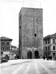 torta torre- Archivio Masciadri