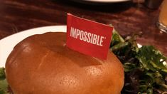 Our Beef with the GMO Impossible Burger In the foodie world, 2019 might as well be named The Year of the Impossible Burger . This plant-based...