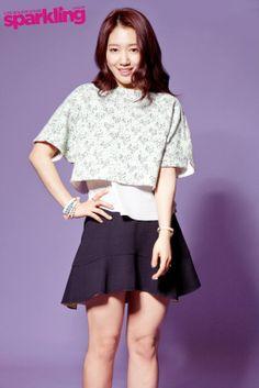 Park Shin Hye I LOVE THIS GIRL!! (No homo)
