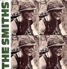 Los mejores discos de 1985 - THE SMITHS - Meat is murder http://www.woodyjagger.com/2015/04/los-mejores-discos-de-1985-por-que-no.html