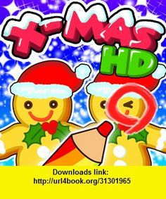 X-Mas Spot the Difference HD, iphone, ipad, ipod touch, itouch, itunes, appstore, torrent, downloads, rapidshare, megaupload, fileserve